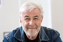 Jim Byrnes though born in the US he has lived in BC since the 70's.