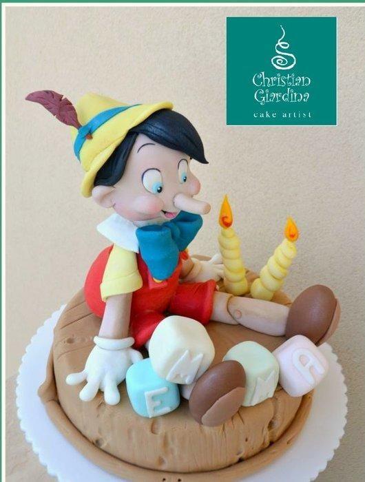 Christian Dream Interpretation Cake