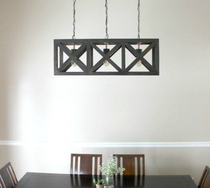 232 best images about lamps lampshades on pinterest for Does the furniture stay on fixer upper