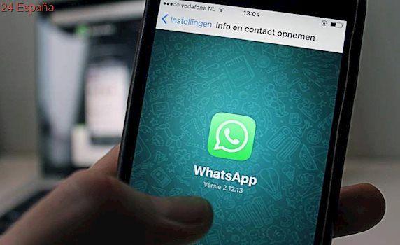 WhatsApp for Business, la nueva 'app' de mensajería aplicada a los pequeños negocios