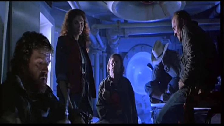 james cameron abyss - photo #29