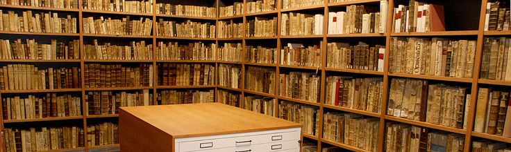 Rebiun. Bibliotecas Universitarias Españolas