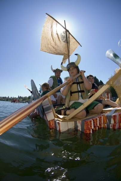 For Seattle families -- Kid-friendly Seafair events with all of the insider info you'll need!