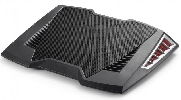 DeepCool lanseaza M6 – Un cooler de laptop asa cum trebuie