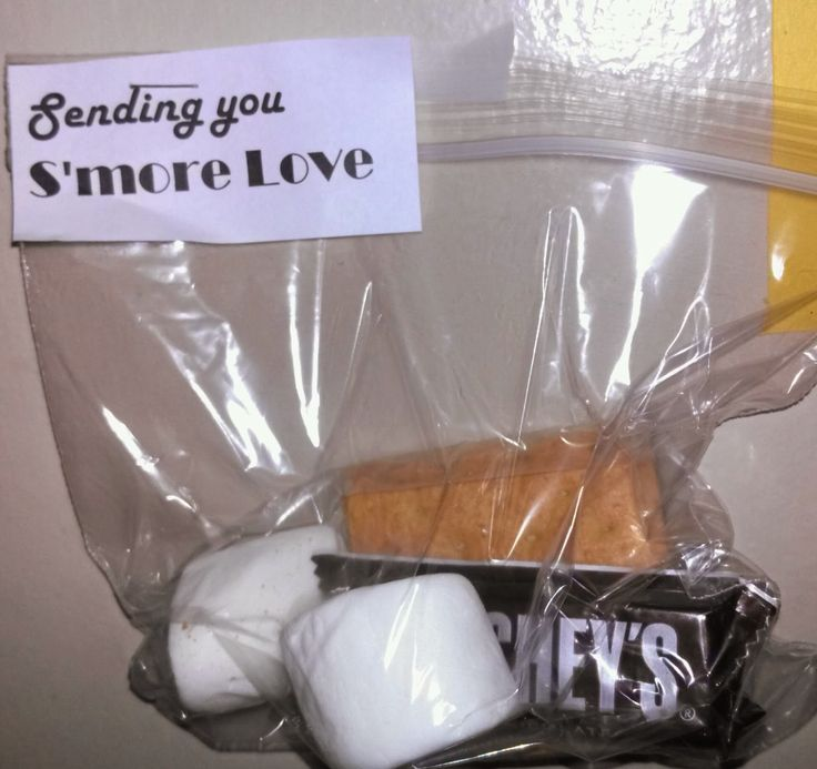 """Sending you S'more Love"" Valentine's Day passive #ra #passives #programs…                                                                                                                                                                                 More"