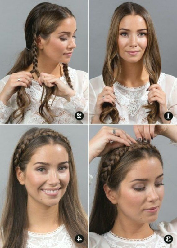 Makeup Hair Simple Take A Look At The Best Simple Wedding Makeup In The Photos Below And Get Ideas For Your Wedd Mexican Hairstyles Hair Styles Easy Hairstyles