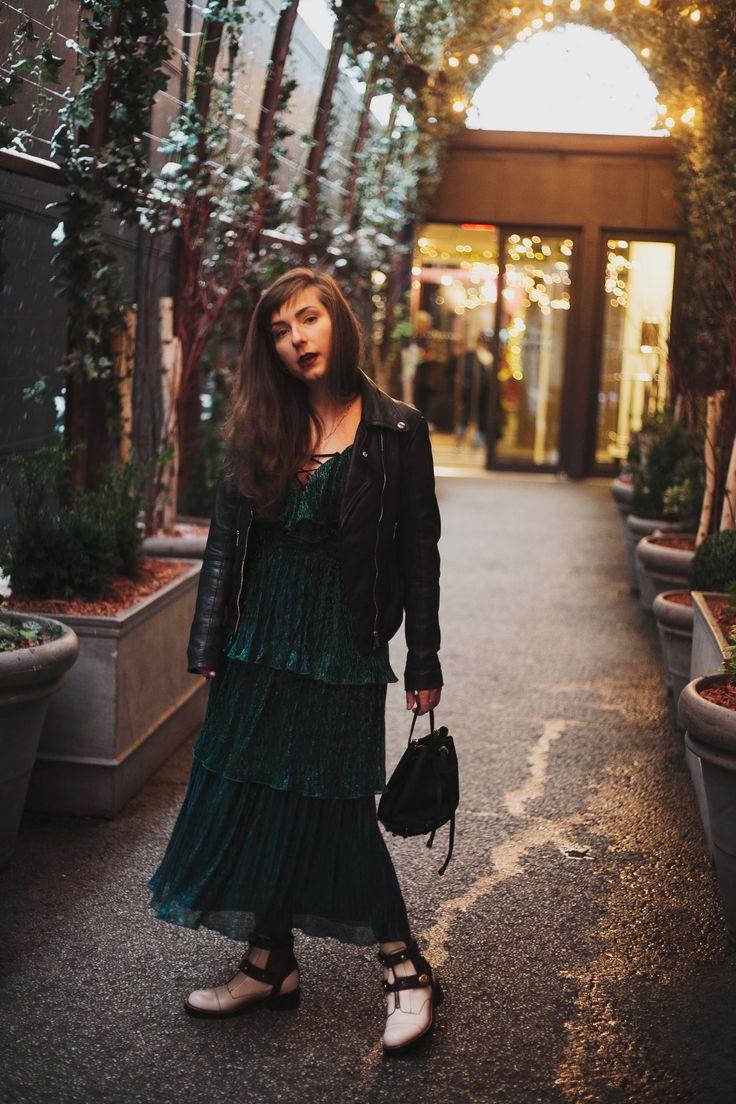Black Paris by Patrizia Messineo