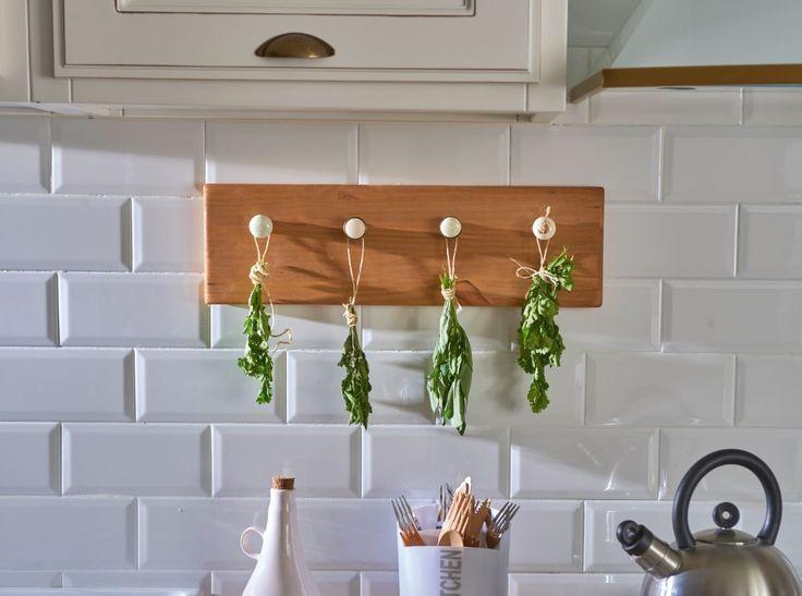 84 best sue a tu cocina images on pinterest breakfast - Plantas aromaticas en la cocina ...