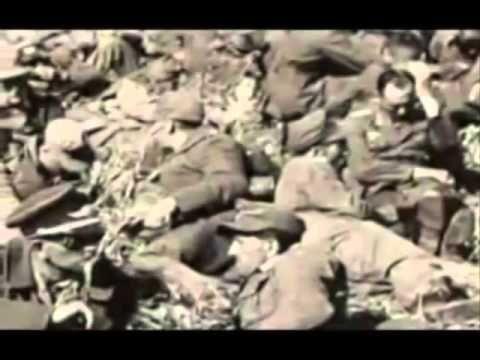 Rheinwiesenlager: Der geplante Tod (der verschwiegene Holocaust)