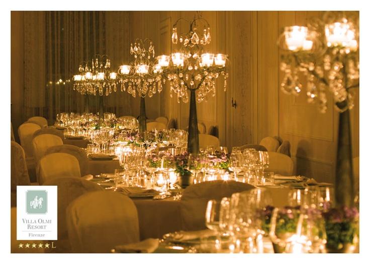 Wedding - Villa Olmi