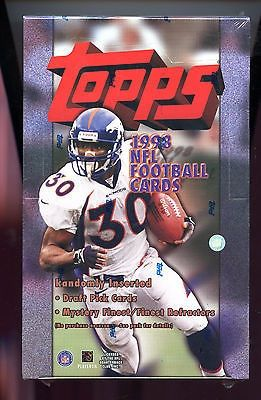 awesome 1998 Topps Football Wax Pack Box Peyton Manning Rookie Card Set RC - For Sale View more at http://shipperscentral.com/wp/product/1998-topps-football-wax-pack-box-peyton-manning-rookie-card-set-rc-for-sale/