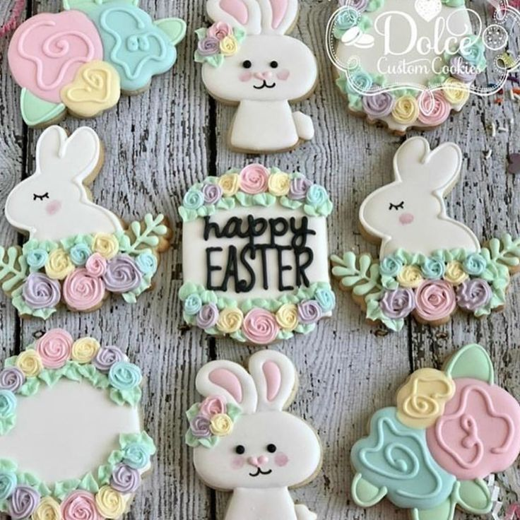 """709 Likes, 14 Comments - Judit Reding (@thesweetdesignsshoppe) on Instagram: """"Getting sooo exited to see our easter cutters used! Can't handle the cuteness! Thank you…"""""""