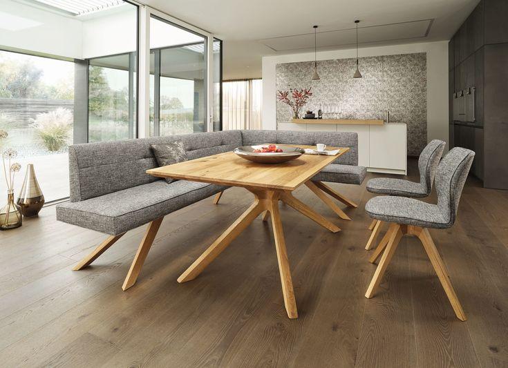 Tisch und Stuhl: Esstische fürs Esszimmer
