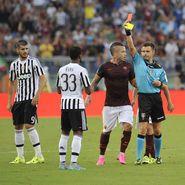 SERIE A TIM 2015-2016: ROMA vs JUVENTUS