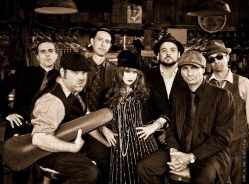 Greetings Jazz Fans!The City Of Las Vegas Presents:ROBERTA DONNAY & the Prohibition Mob   SATURDAY MARCH 111:30-2:30pm concert 3:00-4:30pm Jazz History WorkshopWhitney Library (Performing Arts) 5175 E. Tropicana Ave Las Vegas NV 89122 PRICE: freeandSUNDAY MARCH 123:00-4:00pm concertSahara West Library(Performing Arts) 9600 W. Sahara Ave. Las Vegas NV 89117PRICE: freeThe Jazz Age with the music of Satchmo Ma Rainey Bessie Smith and more.ROBERTA DONNAY v LEE BLOOM-p FRED RANDOLPH-b GEORGE…