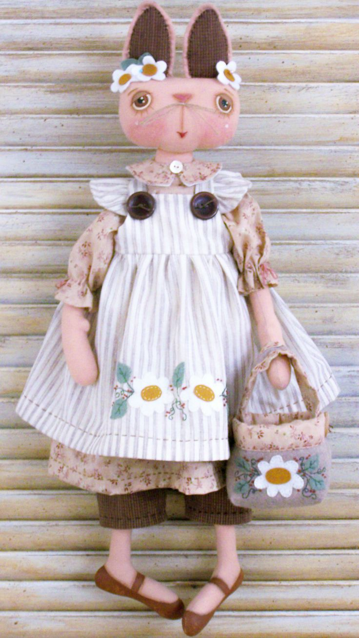 51 Best Images About Doll Patterns By Annie Smith Designs