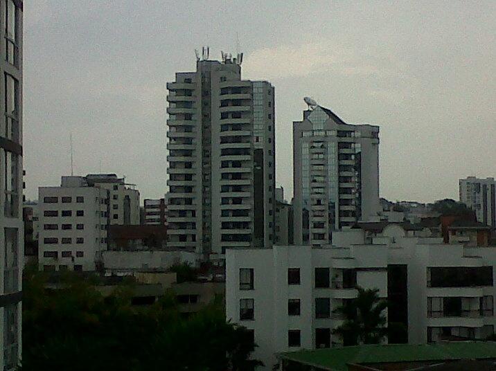 Torrelavega - Pinares