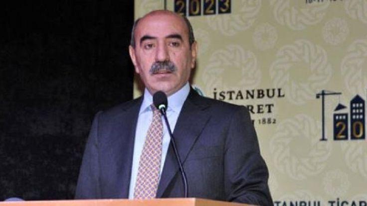 İller Bankası Yönetim Kurulu Başkanı Mücahit Demirtaş oldu - nKariyer
