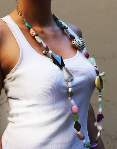Collar Haute Couture