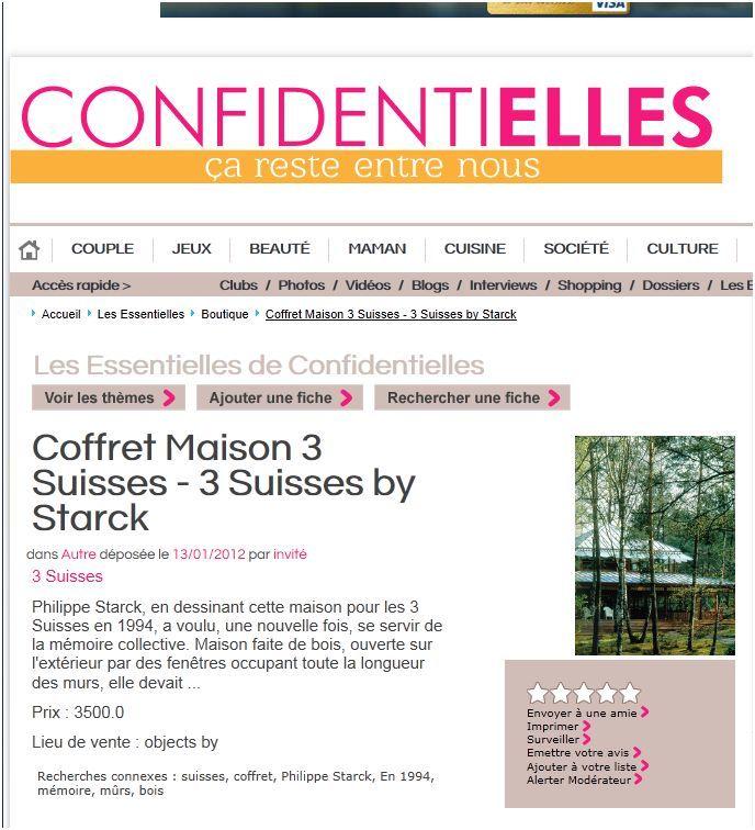 18 best maison Stark images on Pinterest Philippe starck - calculer le prix de sa maison