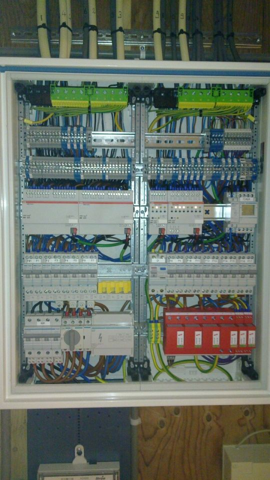 13 best Knx images on Pinterest | Home tech, Smart home and Consumer ...