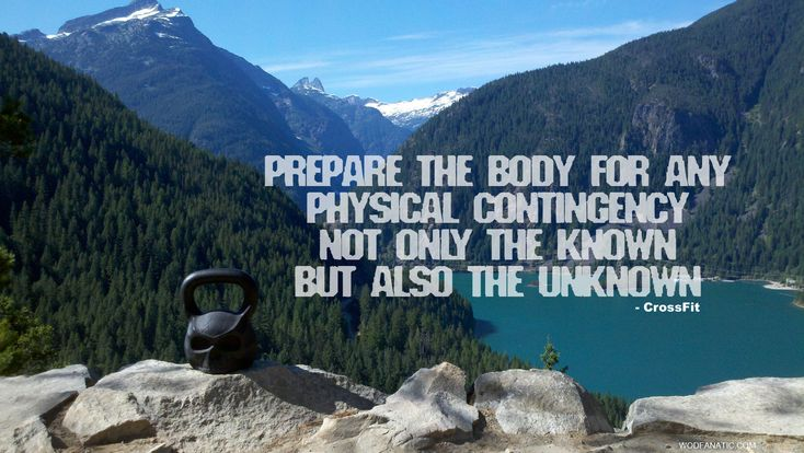 Proven.  Working out, pushing through helps deal with challenges outside the workout.