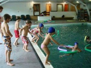 NATATION Apprendre à nager pour les 5 / 12 ans