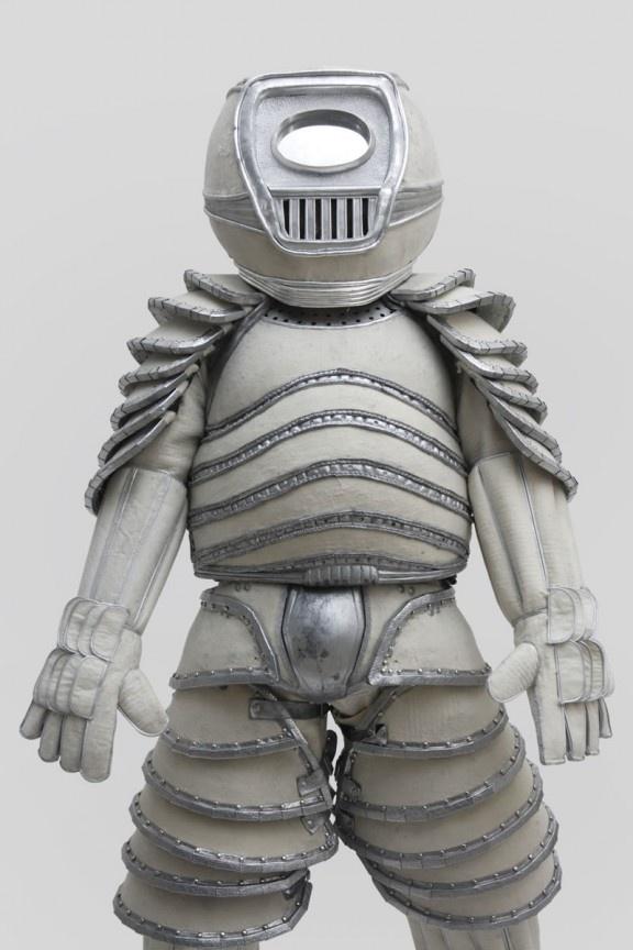 Samurai Space suit: Mongolian Artist, Artists, Outer Space, Space Suits, Artist Wu, Spacesuits, Diving Suits, Armor Clothing Accessories