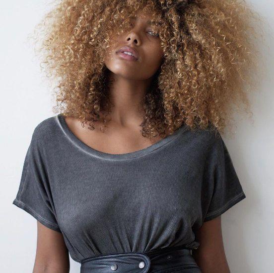 17 Best Images About Tina Kunakey On Pinterest Models
