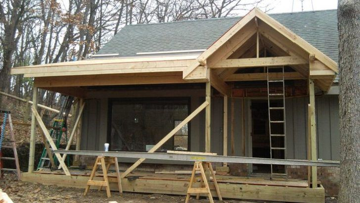 A House Renew Project Started From Exterior Design Front