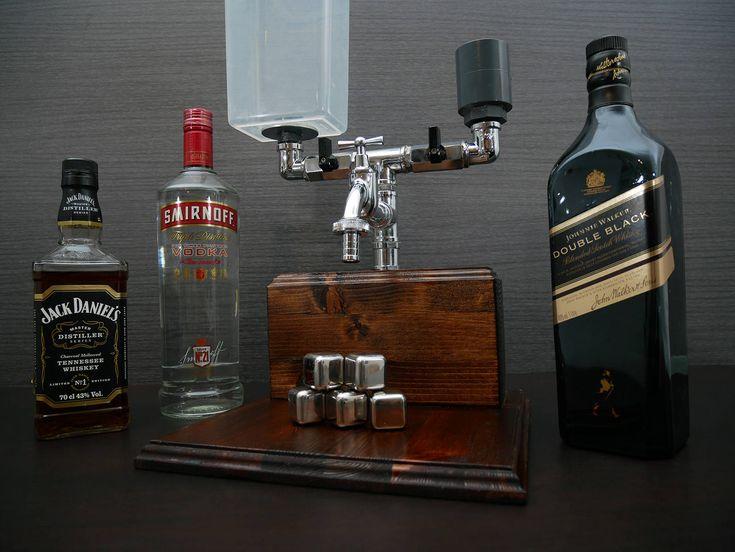 Gut bekannt Les 25 meilleures idées de la catégorie Cadeaux whisky sur  NL43