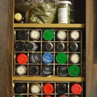 neu home gourmet spice rack 1812