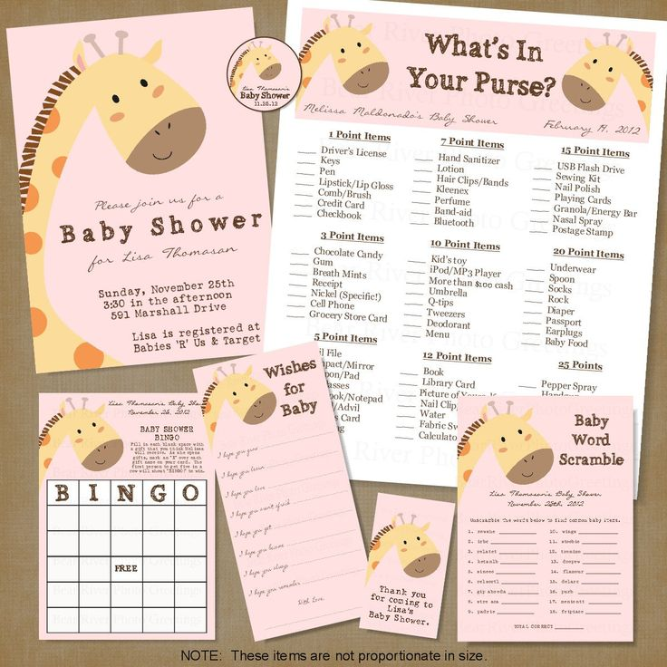 Baby Shower Themes Packages ~ Best baby shower ideas images on pinterest