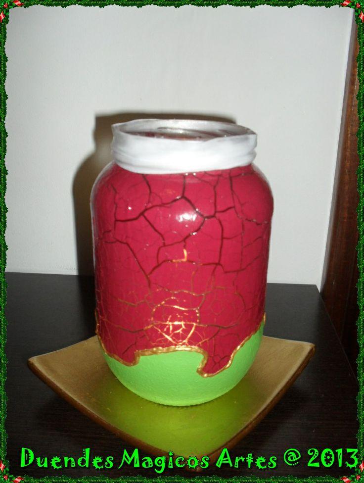 Vidro reciclado = Veleiro