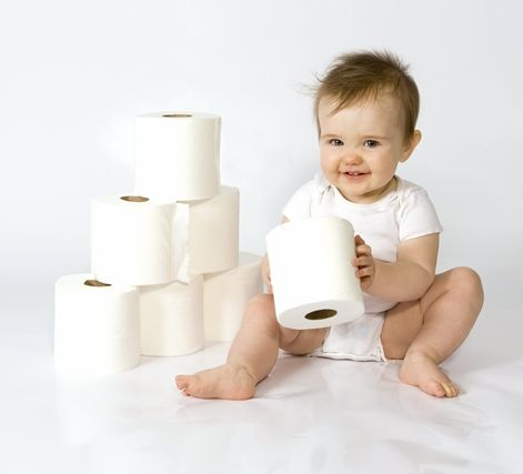 Πώς να κόψω την πάνα του παιδιού μου;