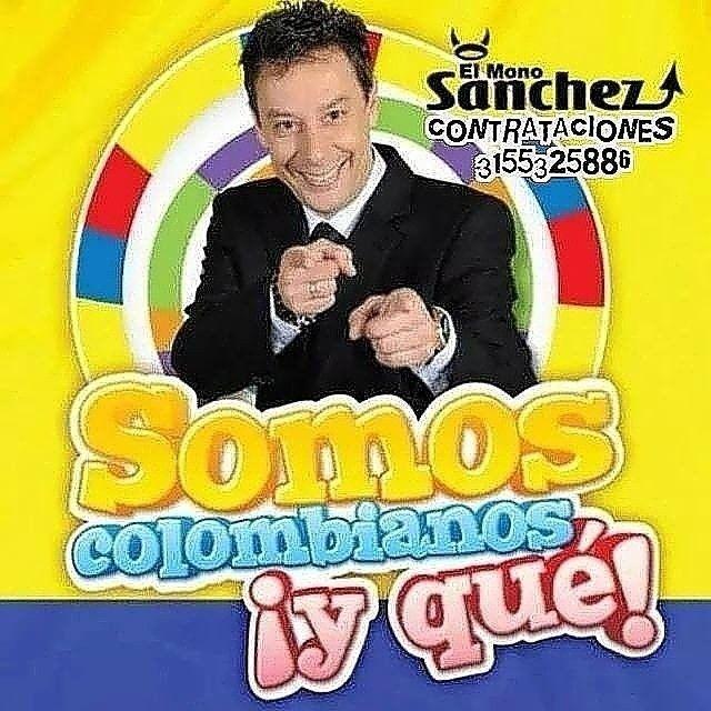#ELMONOSANCHEZ CONTRATACIONES