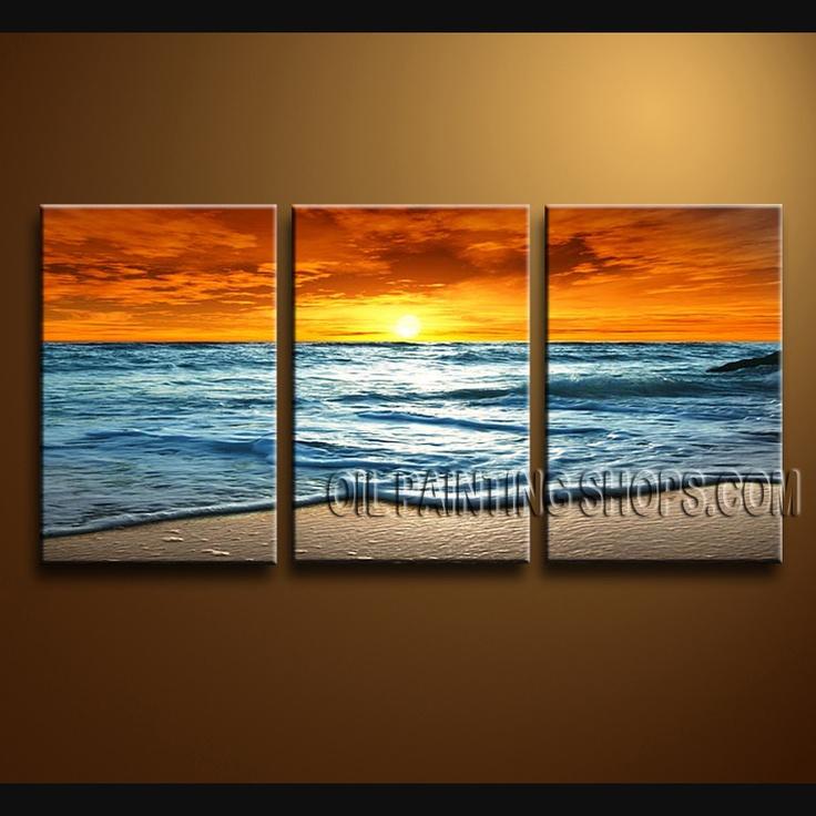 26 best seascape paintings beach scene images on pinterest ocean drawing seascape paintings. Black Bedroom Furniture Sets. Home Design Ideas