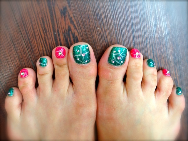 49 Best Toe Nails Images On Pinterest   Feet Nails Toe Nails And Funny Stuff
