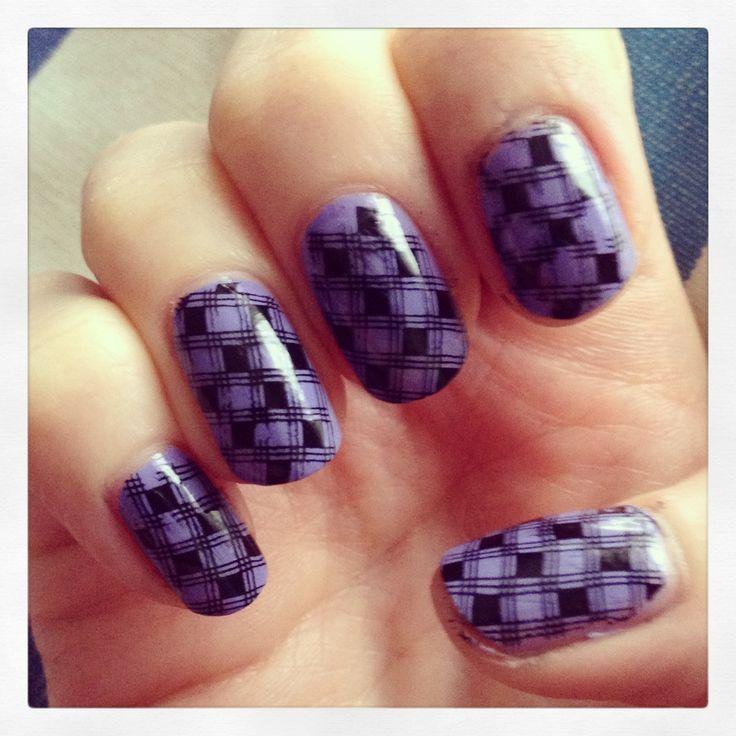 30 best Nail Stamping - Konad images on Pinterest   Manicures, Nail ...