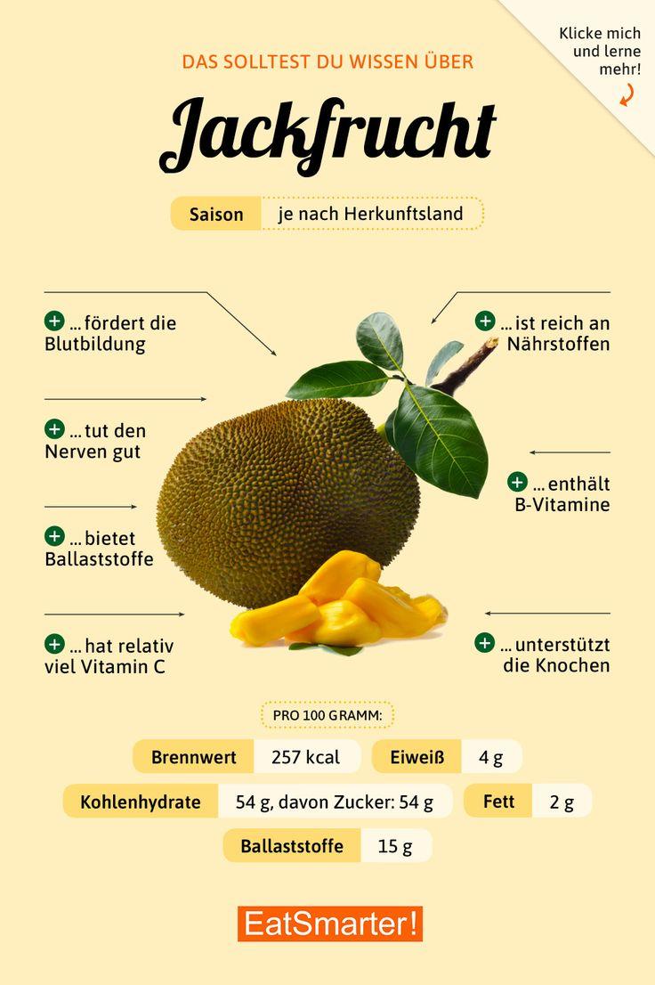 Jackfrucht – Maria Paschall