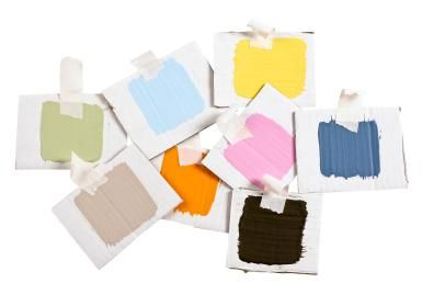 Where to Find Free Paint Samples, Swatches, Testers: Paint Samples