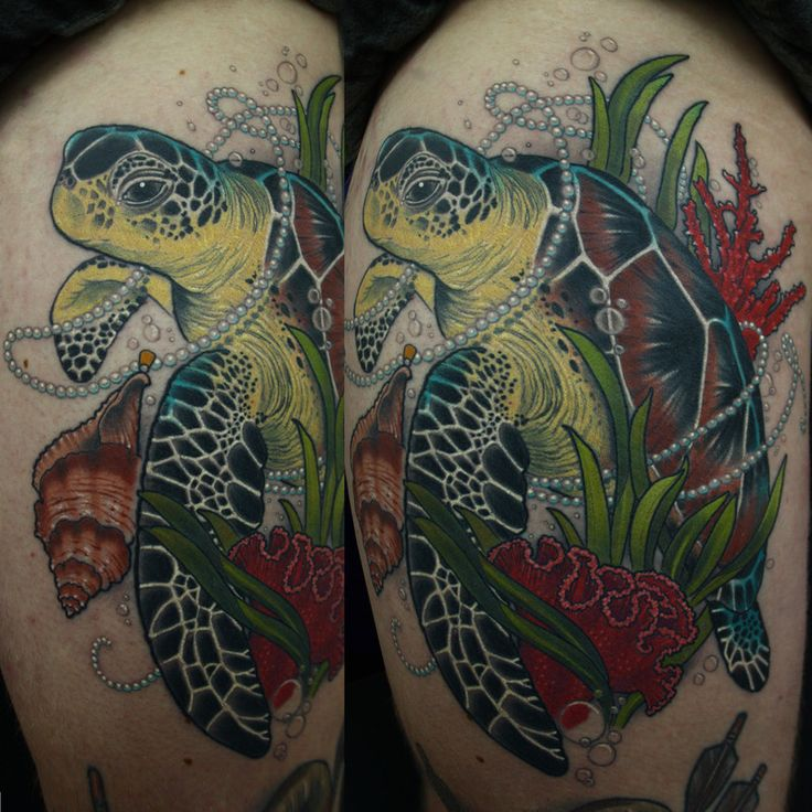Antony Flemming   Artists   The International London Tattoo Convention 2016
