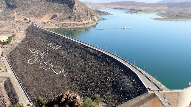 هذه نسبة ملء السدود بالمغرب حتى أبريل 2020 River Outdoor Water