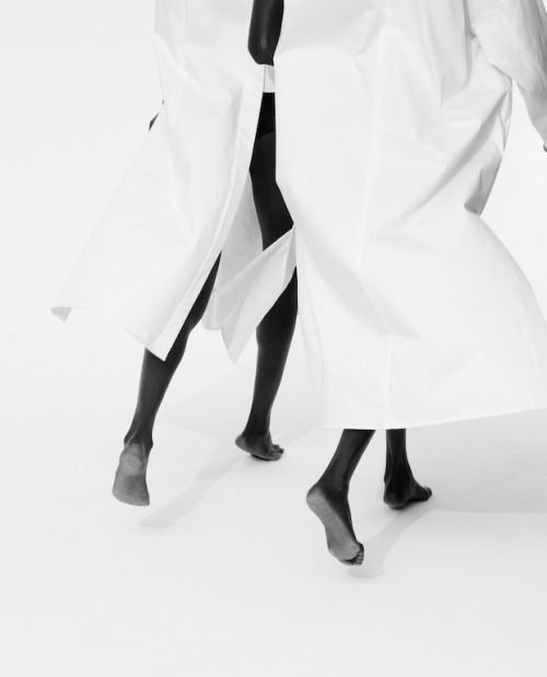 Model Citizens: Paul Jung for Suited Magazine.