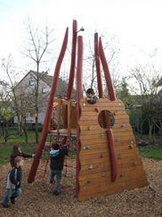 Vulkan®: Wissmeier Spielplatzgeräte