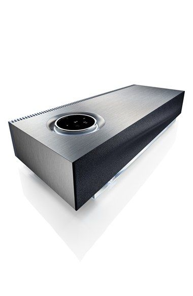 naim 'Mu-so®' Wireless Music System available at #Nordstrom