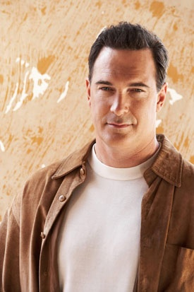 Patrick Warburton .. God, I love this guy!!  No matter what role!  Yes, he will always by Puddy .. but I love him in everything he is in!!!  :)