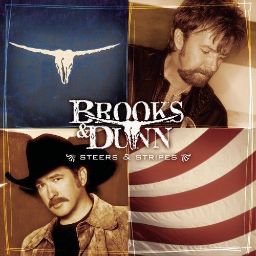 Brooks & Dunn - Building Bridges, Only In America and Proud Of The House We Built.
