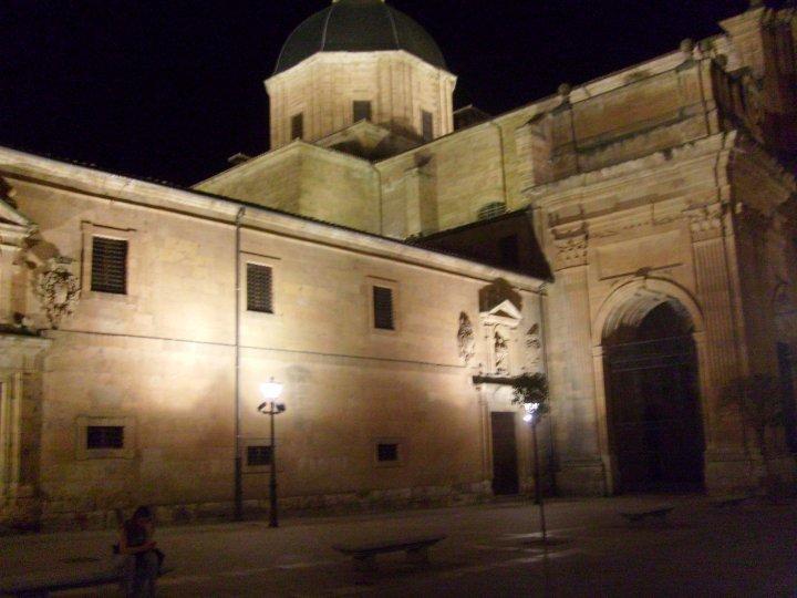 The <3 of my <3 (Salamanca 2010)