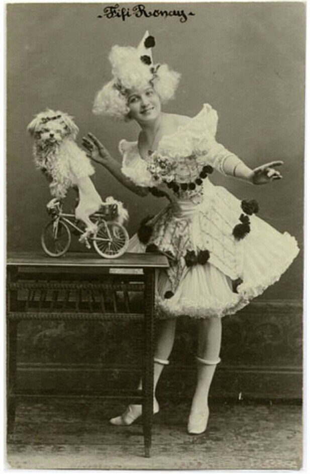 1349 Besten Vintage Circus Vintage Street Performance